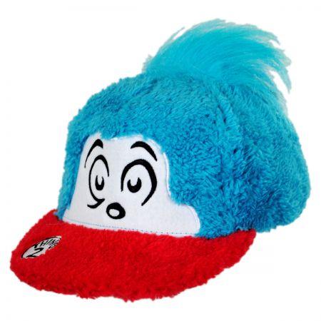 Dr. Seuss SIZE: ADJUSTABLE