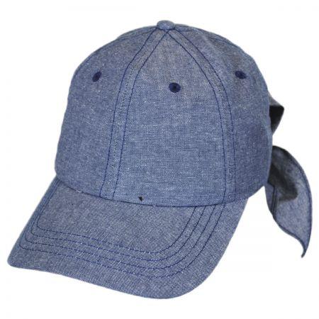 26ce52ba58d79 Denim at Village Hat Shop