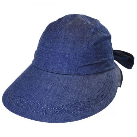 379e4906124 Cotton Beach Hats at Village Hat Shop