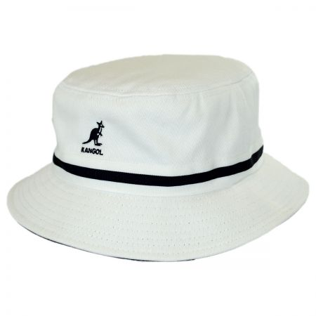 Stripe Lahinch Cotton Bucket Hat alternate view 12