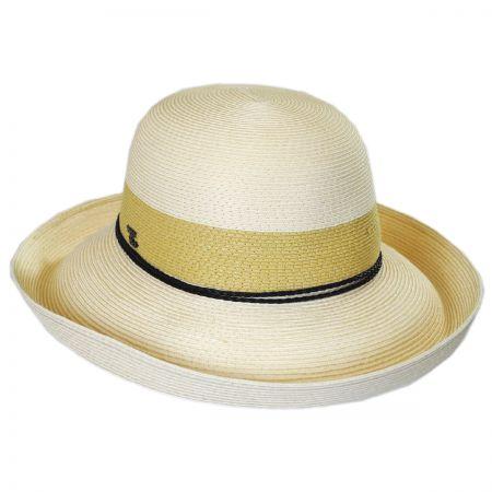 Callanan Hats Color Block Kettle Brim Hat