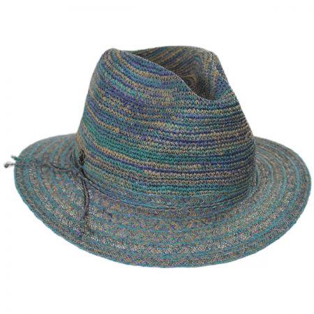 Teal at Village Hat Shop d11a88b277f3