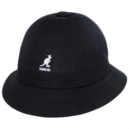 2bb802f348f Black Bucket Hat at Village Hat Shop