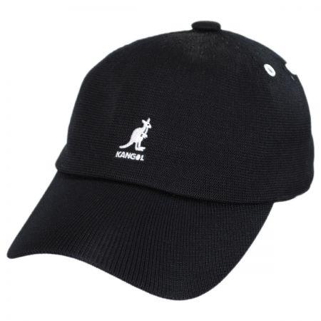 Tropic Spacecap Strapback Baseball Cap Dad Hat alternate view 1