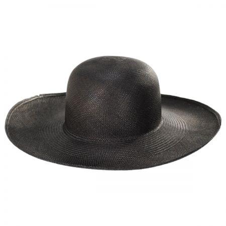 Floppy Straw Hat at Village Hat Shop a27b933f7