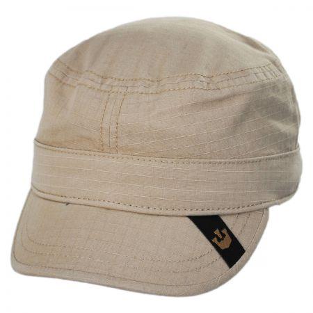 Private Cotton Cadet Cap