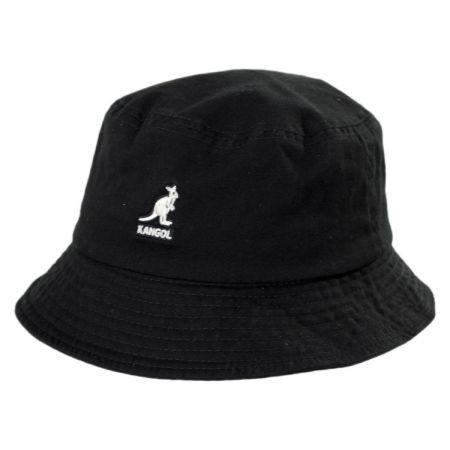 Washed Cotton Bucket Hat alternate view 9