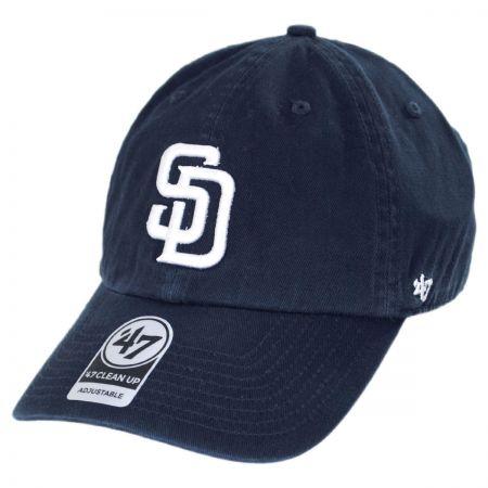 80557771202664 San Diego Padres at Village Hat Shop