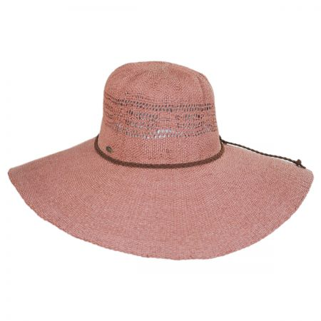 Scala Sun Hat at Village Hat Shop 0b517680460