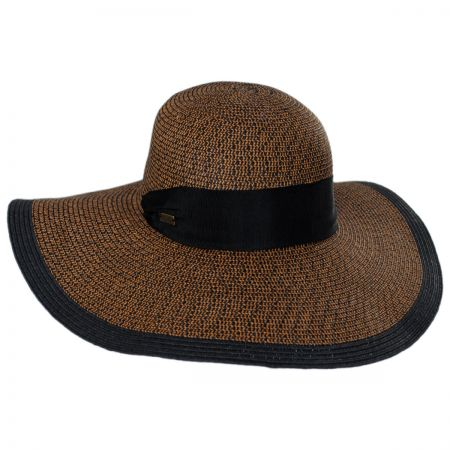 Betmar Barret Toyo Straw Sun Hat