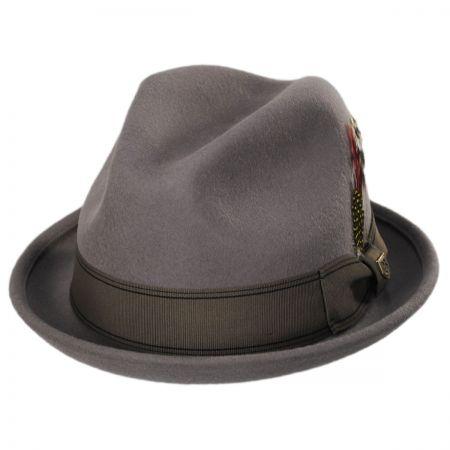 Gain Wool Felt Fedora Hat alternate view 7