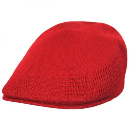 Red Kangol at Village Hat Shop 755972a4480
