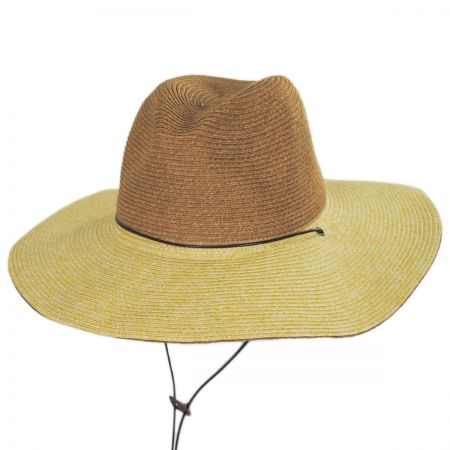 4 Inch Brim at Village Hat Shop a0aaa27b3cf6