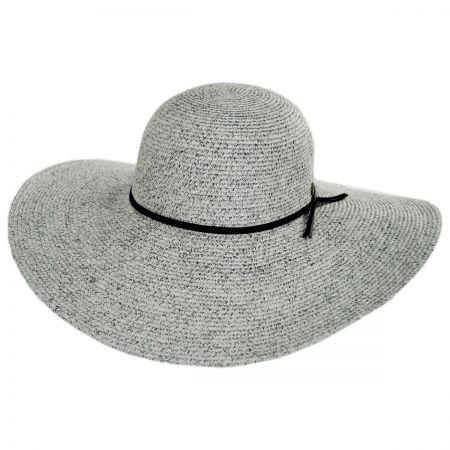Goorin Bros South West Toyo Straw Swinger Hat
