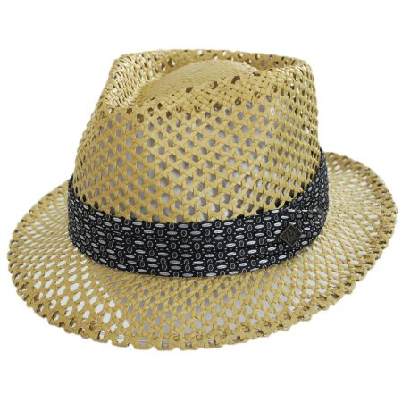429accffbac Summer Fedora at Village Hat Shop