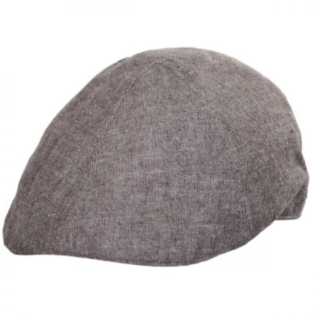 Stanger Cotton Duckbill Ivy Cap alternate view 1