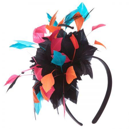Scala Le Feu Fascinator Headband
