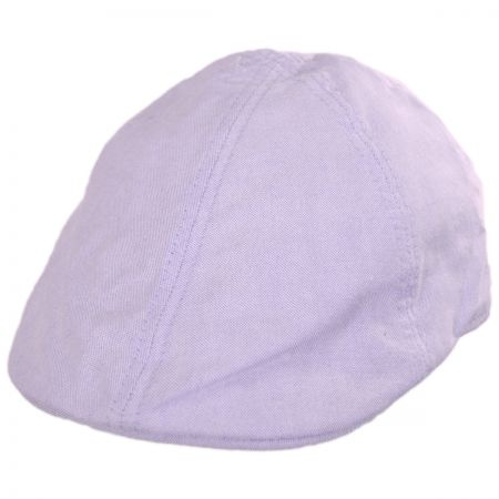 Oxford Cotton Duckbill Ivy Cap alternate view 6