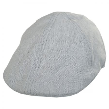 Failsworth Irish Linen Flat Cap Lightweight Summer Cap Ivy Cap
