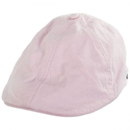 Essential Washed Cotton Duckbill Ivy Cap alternate view 6