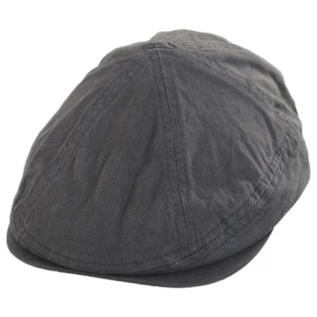 Essential Cotton Driver Cap