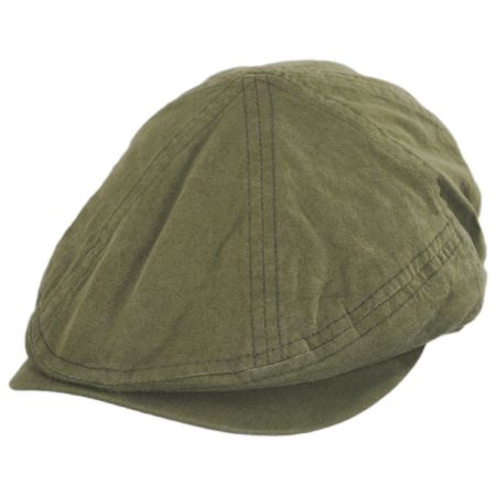 Olive Green Newsboy Cap at Village Hat Shop 3f0d4509da1a
