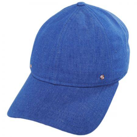 0b6d4104374 Unstructured Baseball Caps at Village Hat Shop