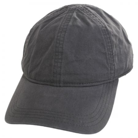 Essential Cotton 9Twenty Strapback Baseball Cap alternate view 13
