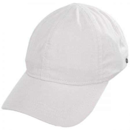 Essential Cotton 9Twenty Strapback Baseball Cap alternate view 5