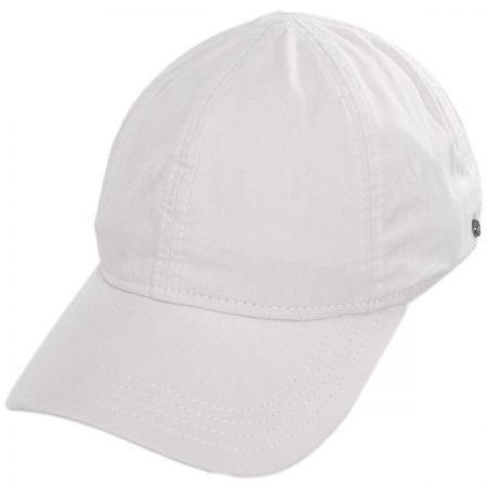 EK Collection by New Era Essential Cotton 9Twenty Strapback Baseball Cap