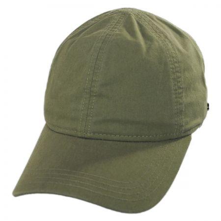 Essential Cotton 9Twenty Strapback Baseball Cap alternate view 1