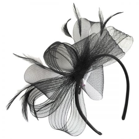 Emmabella Fascinator Headband