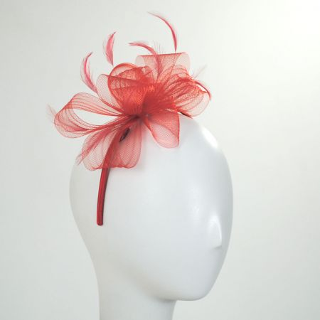 Emmabella Fascinator Headband alternate view 3