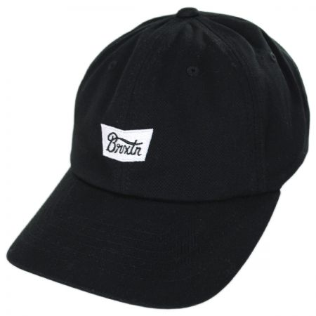 Stith Lo-Pro Strapback Baseball Cap alternate view 1