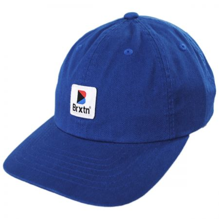 Stowell Lo-Pro Strapback Baseball Cap alternate view 1