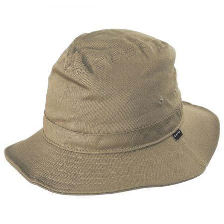 Ronson Cotton Packable Fedora Hat alternate view 16