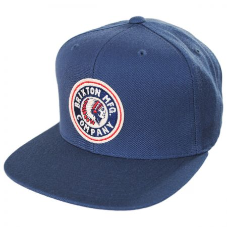 Rival Snapback Baseball Cap alternate view 28