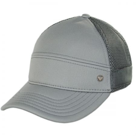 Performance Trucker Snapback Baseball Cap
