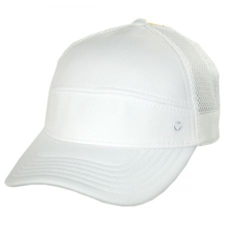 Performance Trucker Snapback Baseball Cap alternate view 5