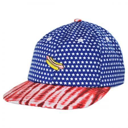 Neff Creeper Snapback Baseball Cap