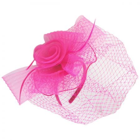 Cadeau Mesh Fascinator Headband