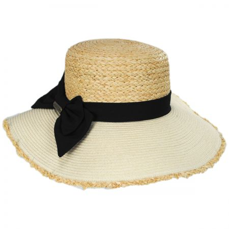 Hatch Hats Palm Springs Straw Sun Hat