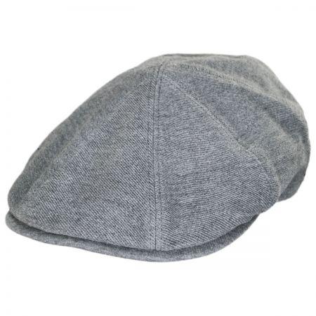 Sobel Cotton Newsboy Cap