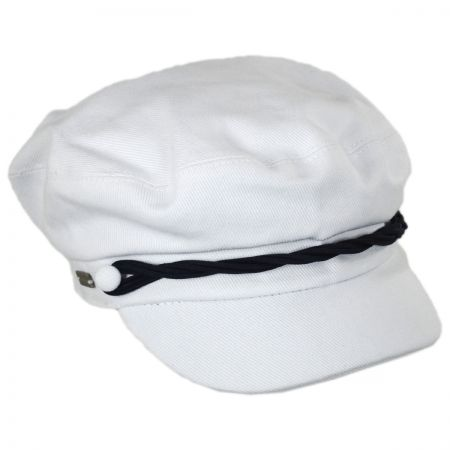 Seaport Cotton Fiddler Cap alternate view 9