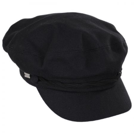 Seaport Cotton Fiddler Cap
