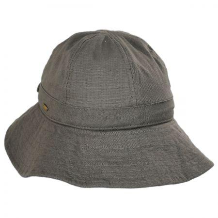 Scala Ohana Cotton Facesaver Hat