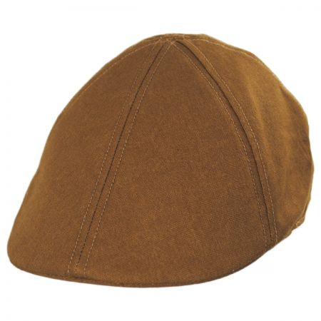 Love Cotton Duckbill Ivy Cap