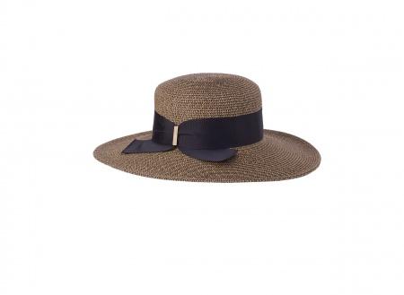 Flat Crown Wide Brim at Village Hat Shop 7cfe5b907ff