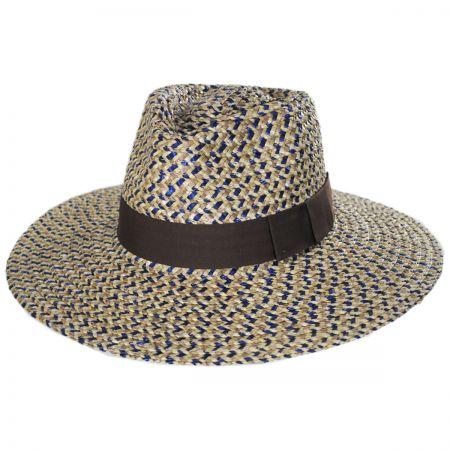 Joanna Straw Fedora Hat alternate view 62