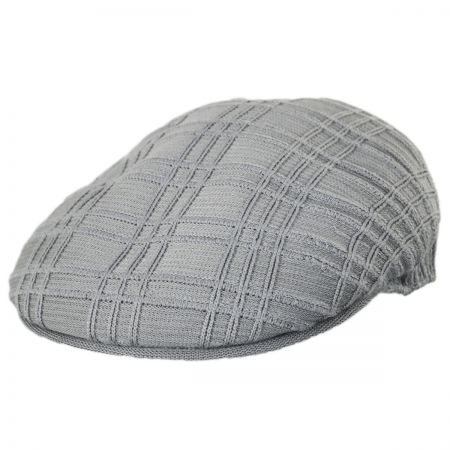 Kangol Rib Check 504 Ivy Cap